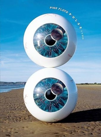 Pink Floyd - Pulse (2-DVD)