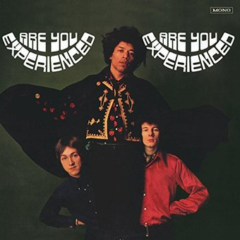 Are You Experienced (UK Mono)