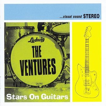 Stars on Guitars [Recall] (2-CD)