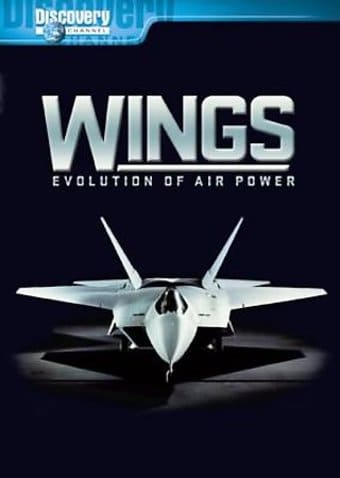 Discovery Channel - Wings: Evolution of Air Power