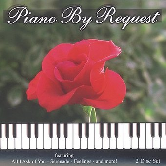 Piano by Request (2-CD)