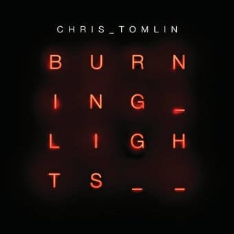 Burning Lights [Deluxe Edition] (2-CD)