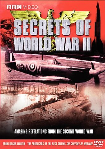 WWII - Secrets of World War II