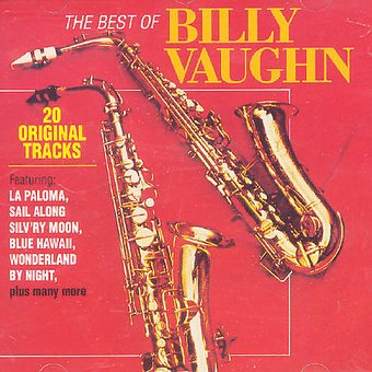 Best of Billy Vaughn