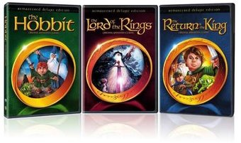 The Hobbit / The Lord of the Rings / The Return