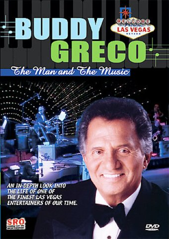 Buddy Greco - The Man and the Music