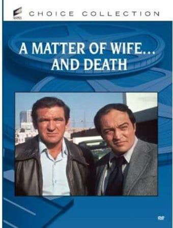 A Matter of Wife... and Death