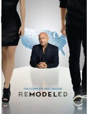 Remodeled - Complete 1st Season (2-Disc)