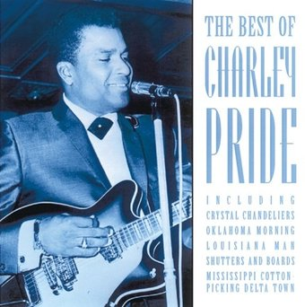 Best of Charley Pride