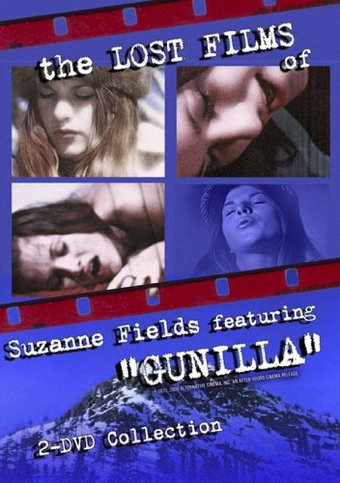 The Lost Films of Suzanne Fields (2-DVD)
