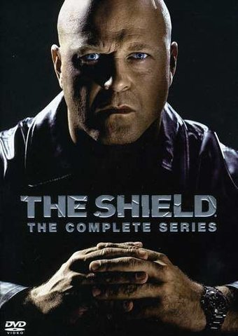 Complete Series (29-DVD)