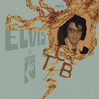Elvis At Stax (2-LPs - 180GV)