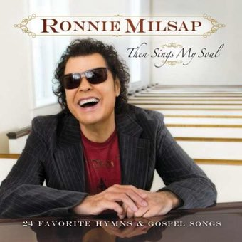 Then Sings My Soul (2-CD)