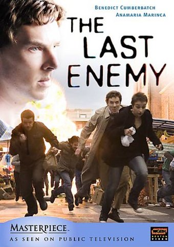 Masterpiece Theatre - The Last Enemy (2-DVD)