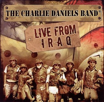 Live from Iraq (2-CD)