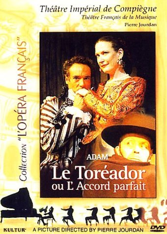 Auber - Le Toreador