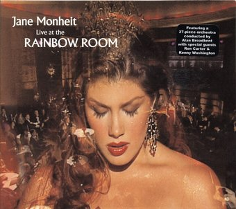 Live at the Rainbow Room