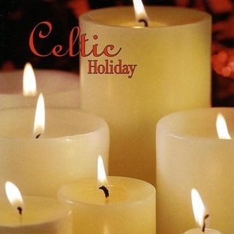 Celtic Holiday [Columbia River]