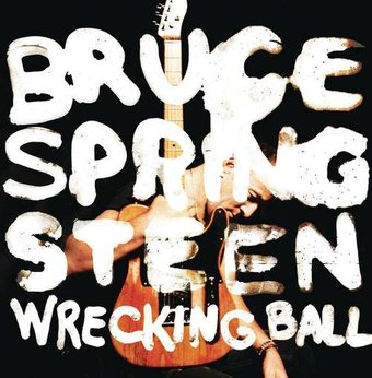 Wrecking Ball (2-LPs - 180GV + CD)