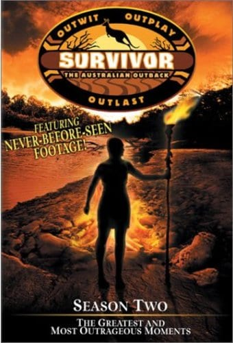 Survivor - Season 2 (Australian Outback):