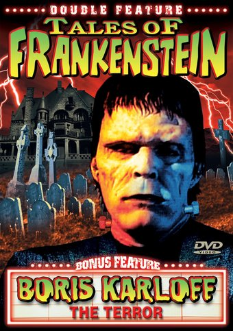 Tales of Frankenstein / The Terror