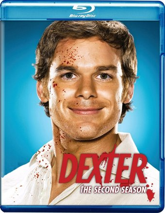 Dexter - Season 2 (Blu-ray)