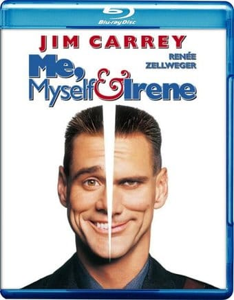 Me, Myself & Irene (Blu-ray)
