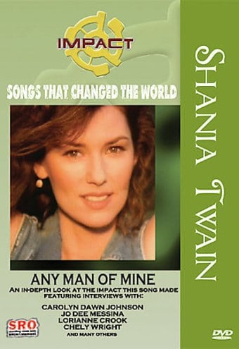 Songs The Changed The World: Any Man of Mine