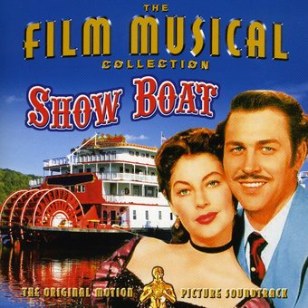Show Boat [Original Motion Picture Soundtrack]