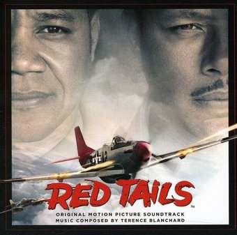 Red Tails: Soundtrack