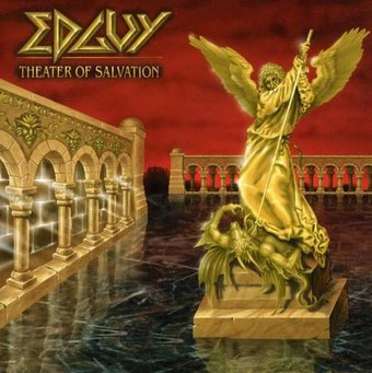 Theater of Salvation (2-CD)