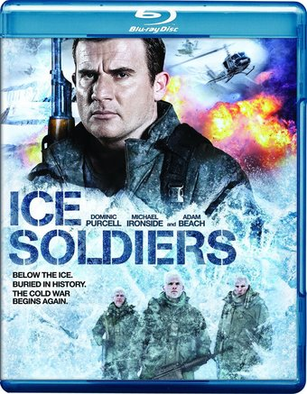 Ice Soldiers (Blu-ray)
