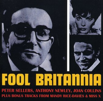 Fool Britannia Plus [Import]