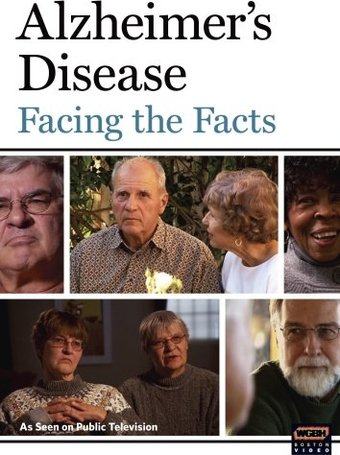 WGBH Boston Specials - Alzheimer's Disease: