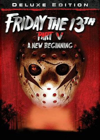 Friday the 13th Part 5: A New Beginning (Deluxe