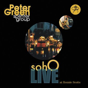Soho: Live At Ronnie Scott's (2-CD)