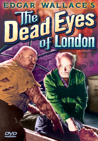 The Dead Eyes of London