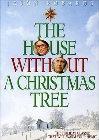 A House Without a Christmas Tree
