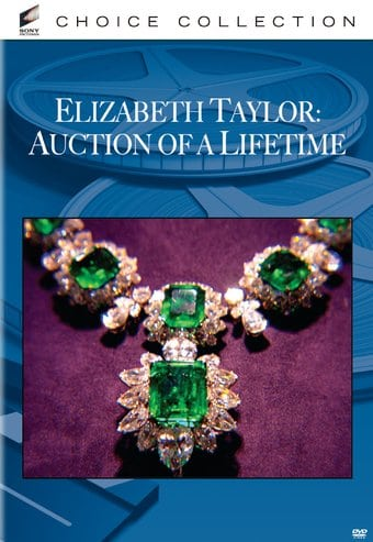Elizabeth Taylor: Auction of a Lifetime
