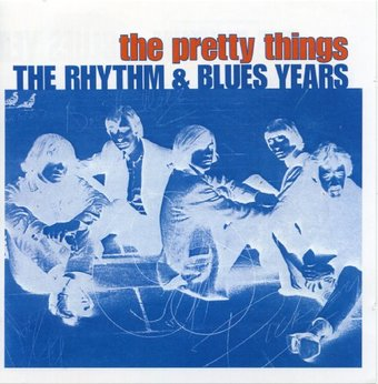 The Rhythm & Blues Years (2-CD)