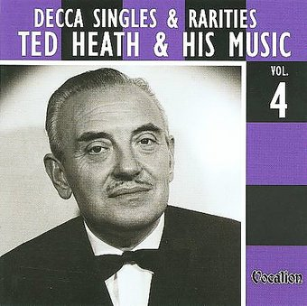 Decca Singles & Rarities, Volume 4