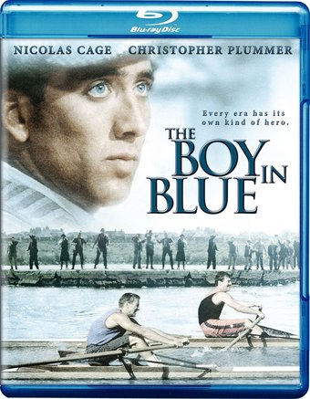 The Boy in Blue (Blu-ray)