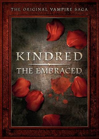 Kindred: The Embraced - Complete Series (3-DVD)
