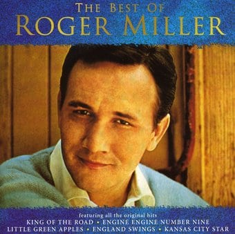 The Best of Roger Miller [Spectrum]