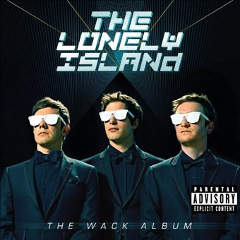 The Wack Album (180GV + DVD)