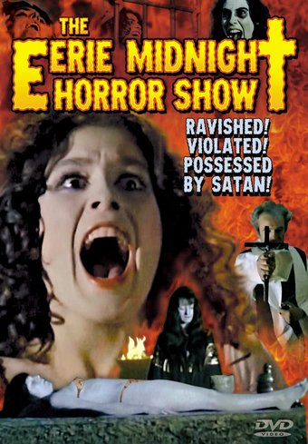 The Eerie Midnight Horror Show (aka The