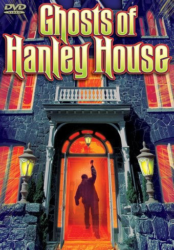 "Ghosts of Hanley House (Special Edition) - 11"" x"