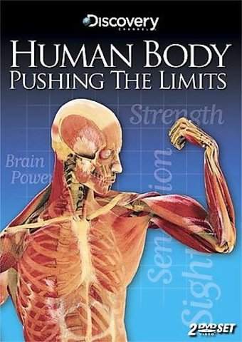 Discovery Channel - Human Body: Pushing The