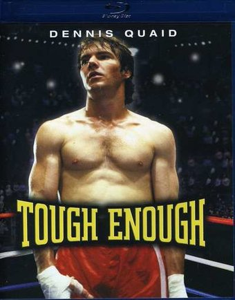 Tough Enough (Blu-ray)