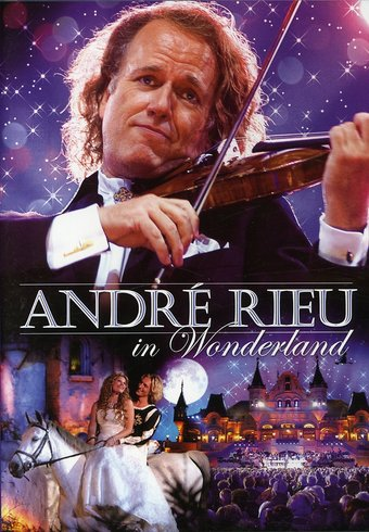 André Rieu - In Wonderland